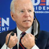 Small-dollar donations help Biden raise millions while some wealthy donors remain on the sidelines