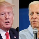 Iowa Poll: Donald Trump leads Joe Biden by 1 point in tight contest for president