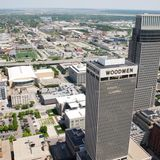 Name atop Omaha's Woodmen Tower to change this summer