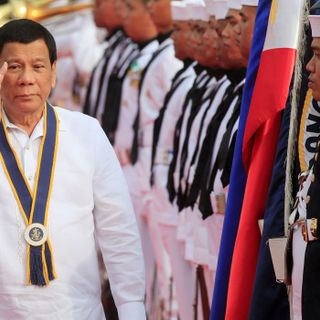 The U.S. Must Maintain Its Defense Agreement with the Philippines   National Review