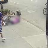 Serial Random Attacker Cuffed in Hydrant Head Smash of 92-Year-Old NYC Woman: Cops