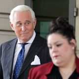 Prosecutors seek 7 to 9 years in prison for Roger Stone