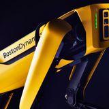 Boston Dynamics starts selling its Spot robot — for $74,500