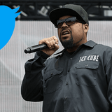 Ice Cube Rips Twitter Over 'Censorship' After Being Locked Out