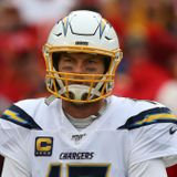 Philip Rivers still wants to play but only for a maximum of two years