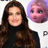 Frozen's Idina Menzel Will Be Joined by 9 Elsas from Around the World At the 2020 Oscars