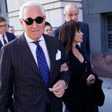 Prosecutors recommend Roger Stone serve 7–9 years in prison - Axios