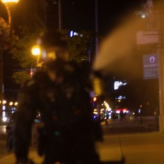 U.S. police have attacked journalists at least 140 times since May 28