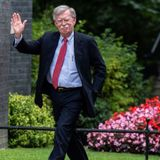 John Bolton gets his revenge six months after Democrats needed him for impeachment