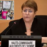 UN human rights chief says nations should pay reparations for slavery