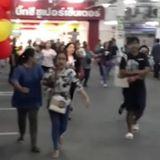 Thai soldier kills 21 in shooting rampage