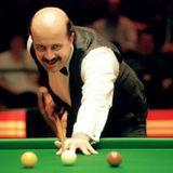 Snooker legend Willie Thorne has died after leukaemia battle