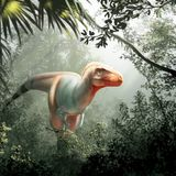 'Reaper of death,' newfound cousin of T. rex, discovered in Canada