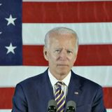 Watch: Joe Biden Delivers Sluggish Finale for Stump Speech
