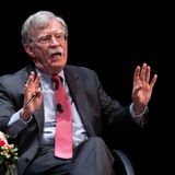 Here Are the Wildest Allegations From John Bolton's New Book