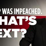A Senate Impeachment Hearing Or A Senate Impeachment Trial???