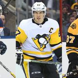 Super 16: Top centers playing in Stanley Cup Qualifiers