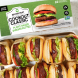 Beyond Meat to sell cheaper value packs of its meatless burgers