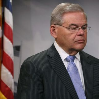 Menendez Demands Probe into 'Disturbing Revelations' in Bolton Book