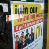 McDonald's to hire 260,000 workers as it reopens U.S. dining rooms
