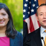 Josh Gottheimer Is a Democrat Who Votes Reliably With Republicans. His Primary Challenge Is Heating Up.