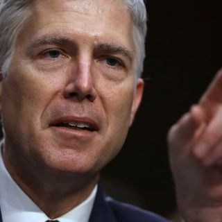 Gorsuch Paves Way for Attack onAffirmative Action - BNN Bloomberg