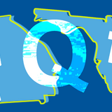 GOP organizations in Florida and Georgia have been promoting QAnon on Facebook