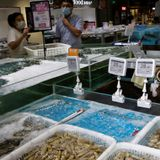 China Detects Heavy Traces of COVID-19 in Seafood, Beef Sections of Beijing Market