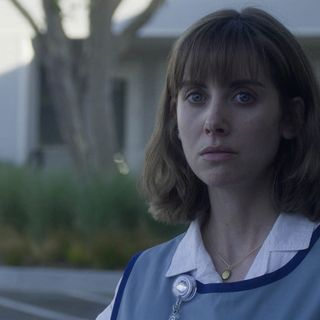 Alison Brie Based Horse Girl on Her Own Mental Health History