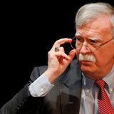 Trump's Rallies Confirm Bolton's China Story