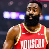 Is 2020 James Harden's Best Chance to Win a Championship?