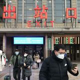 WHO team to arrive in Wuhan Monday to join in coronavirus fight