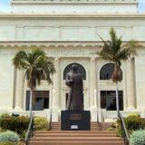 Junipero Serra statue to be moved away from Ventura City Hall