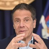 Cuomo: I Wouldn't Allow a Large Political Rally in New York