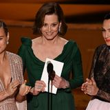Oscars' Corporate 'Feminism' Isn't Empowering — It's Condescending (Column)