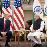 The US Should Support Its Ally India Against Chinese Aggression