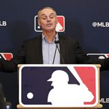 MLB Tells MLBPA It Will Not Make Counteroffer to 70-Game Proposal