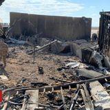 Iran raid on US base injured 109, admits Pentagon