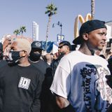 Mustard & YG Team Up With Postmates to Deliver $100,000 Worth of Food to L.A. Residents: Exclusive