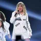 Taylor Swift Makes Juneteenth An Official Holiday For Her Team, Pledges to Be 'Loudly and Ferociously Anti-Racist'