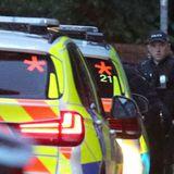 Three feared dead in 'terror attack' as knifeman 'randomly' stabs people in park