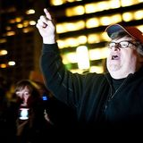 Michael Moore Warns Dems: While You Laugh At Trump's Base in Tulsa, 'There's No Massive, Intense Love of Joe Biden'
