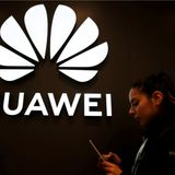 Chinese Company Huawei's Equipment Will Not be Used For Mobile Networks in India