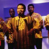 Ladysmith Black Mambazo's Joseph Shabalala dies