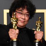 Bong Joon Ho Defeats Sam Mendes to Win Best Director Oscar in Nail-Biting Race