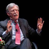 John Bolton: Trump directly linked Ukraine aid to Biden investigation