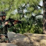 Jawan killed in Pakistan firing along LoC