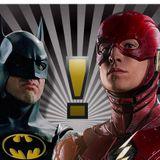 Batman Returns! Michael Keaton to Play Bruce Wayne in 'The Flash'