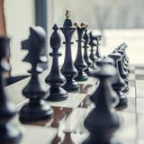 Online Chess Chooses Algorand Blockchain to Host Player Rankings - CoinDesk