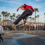How California skateboarding revolutionized global culture